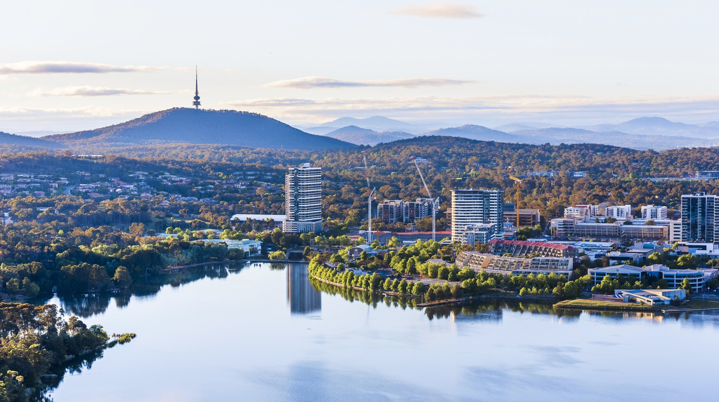 Get out of the centre of Canberra to explore what the city's suburbs have to offer