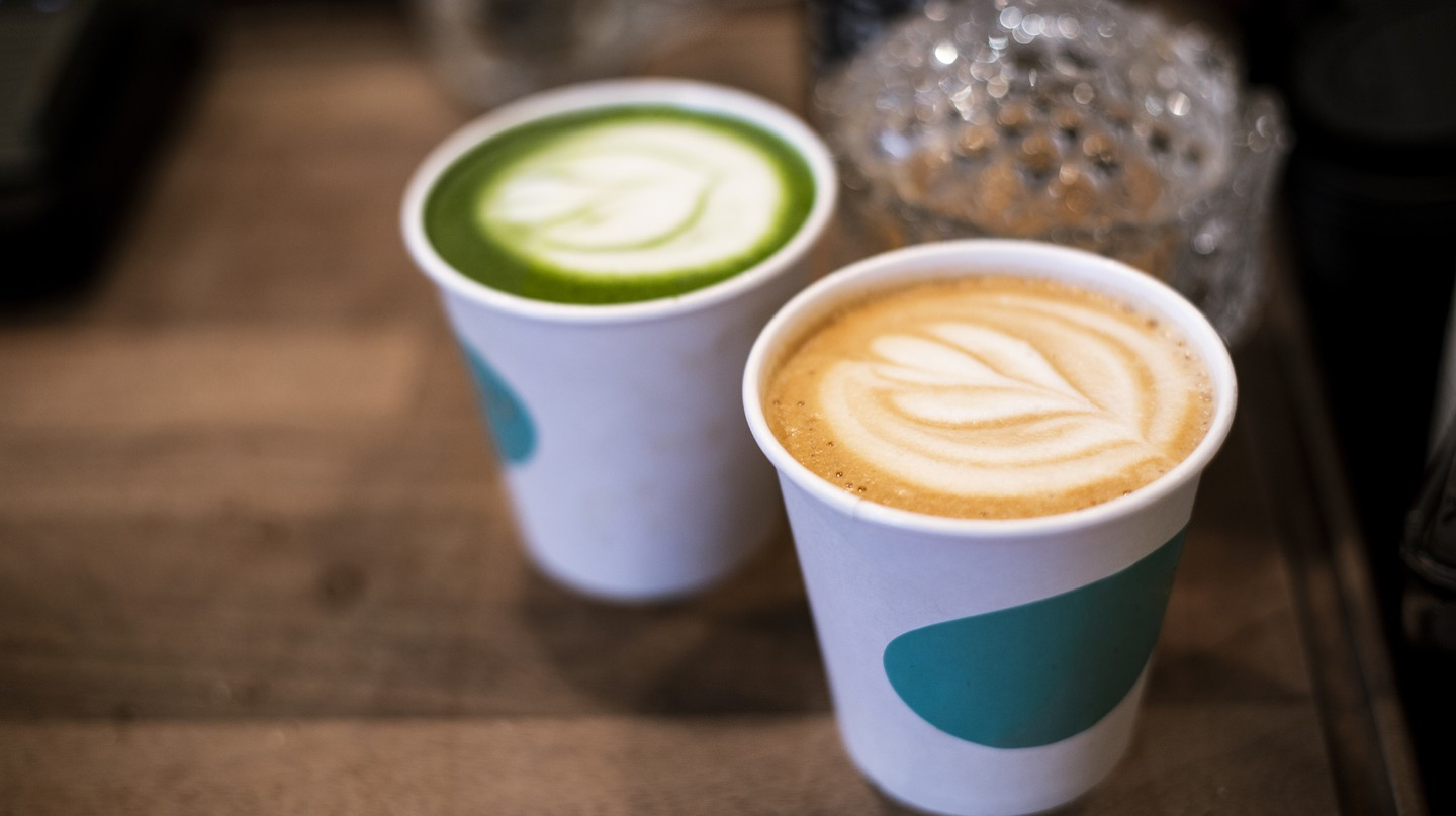 Montreal is a mecca for coffee lovers