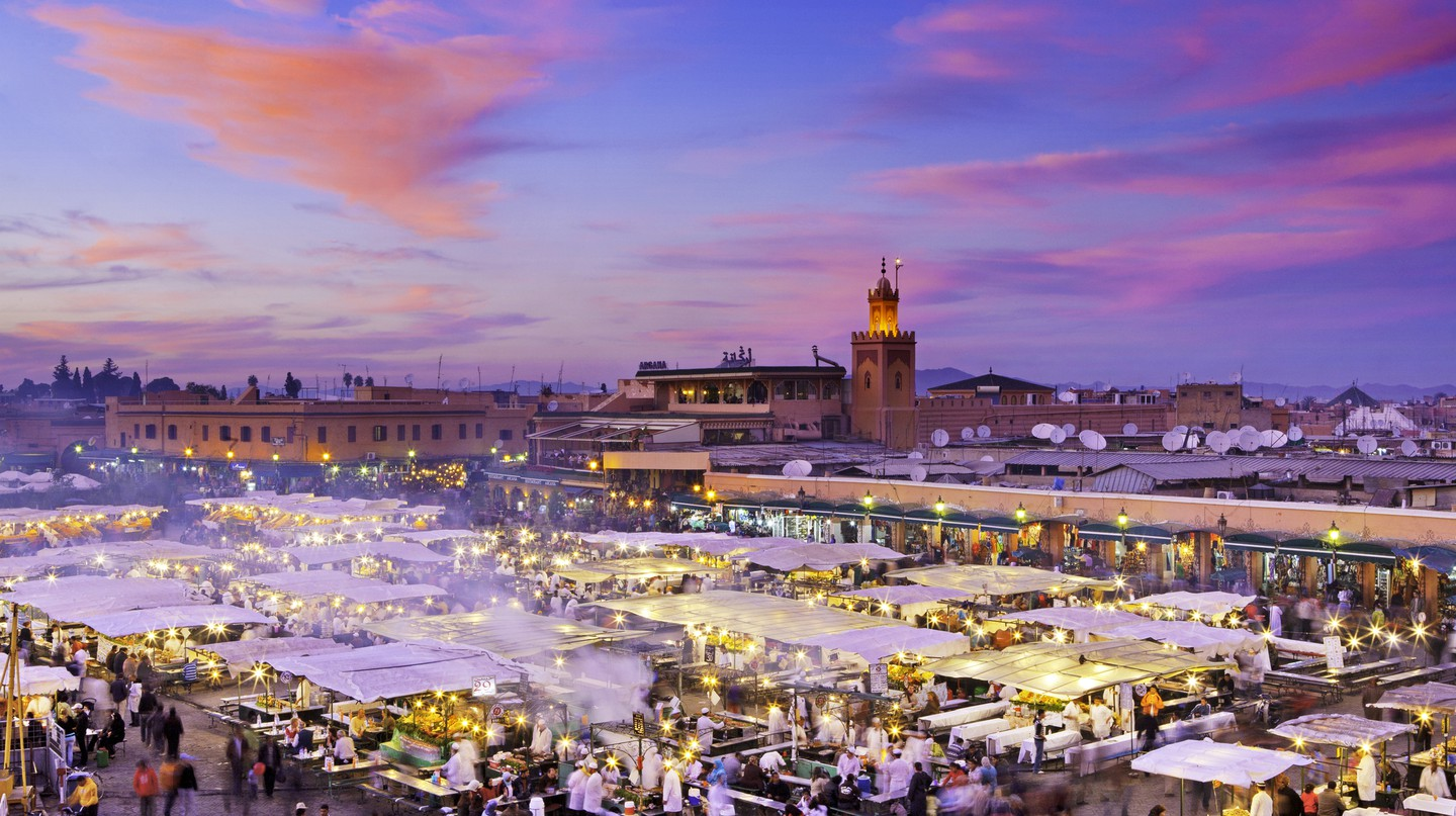 14 Must-Visit Attractions in Marrakech