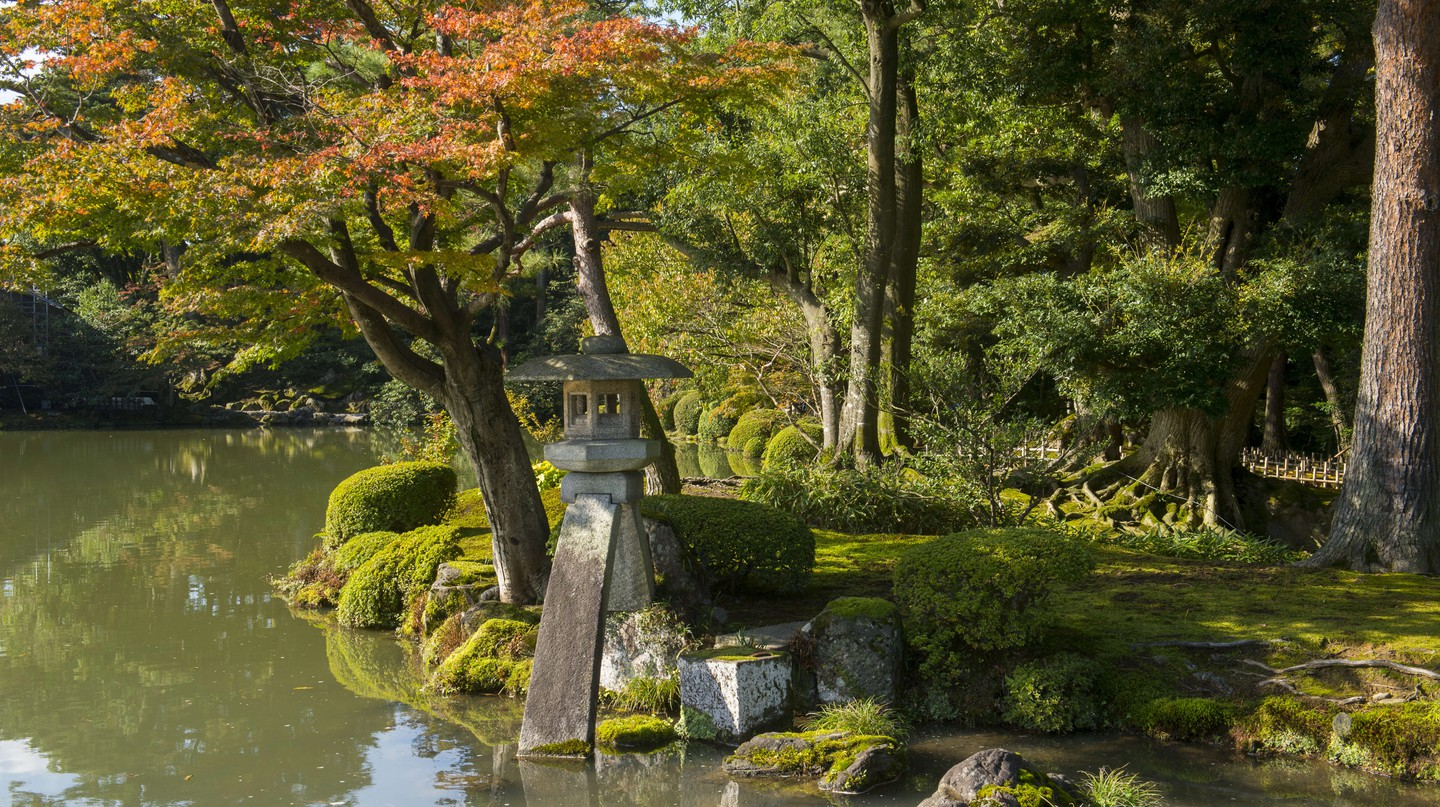 Kanazawa is now a must-hit stop in Japan for arts, crafts, culture, food and history