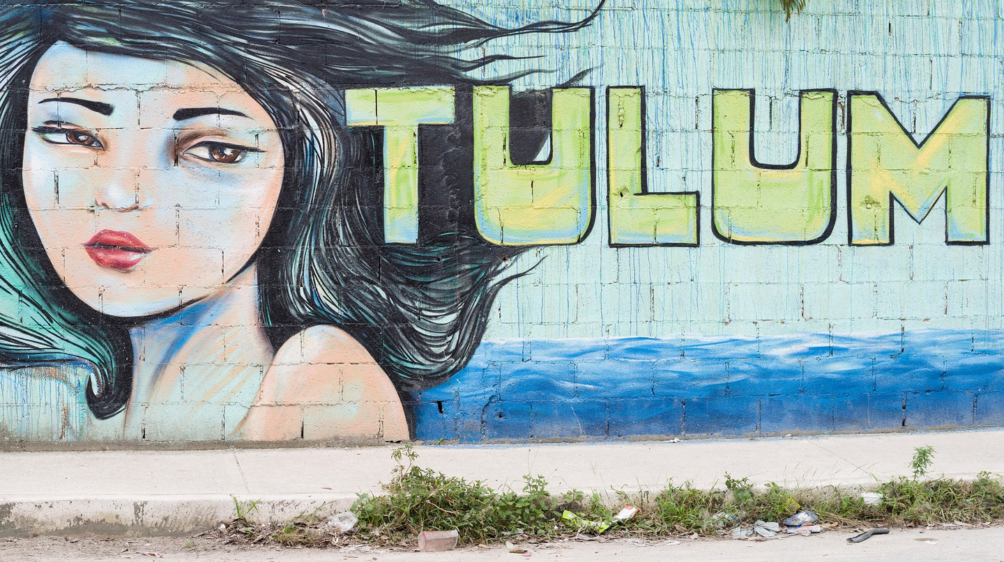 Tulum is quickly becoming a shopping mecca for artisanal goods