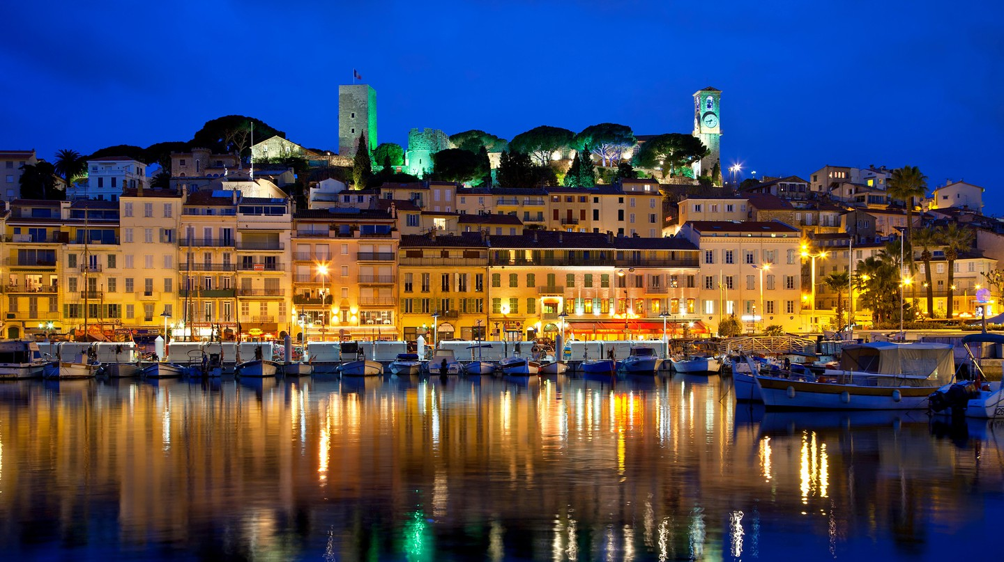Cannes has a vibrant nightlife scene