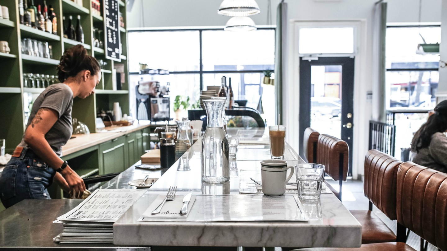 Arthur's Nosh Bar has carved out a culinary niche for itself by reimagining classic Jewish fare