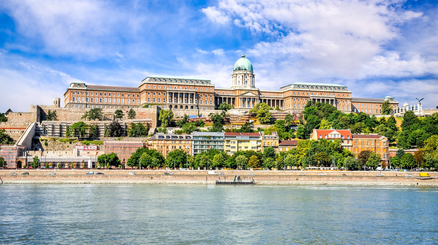 Budapest is packed with quirky, offbeat experiences and activities