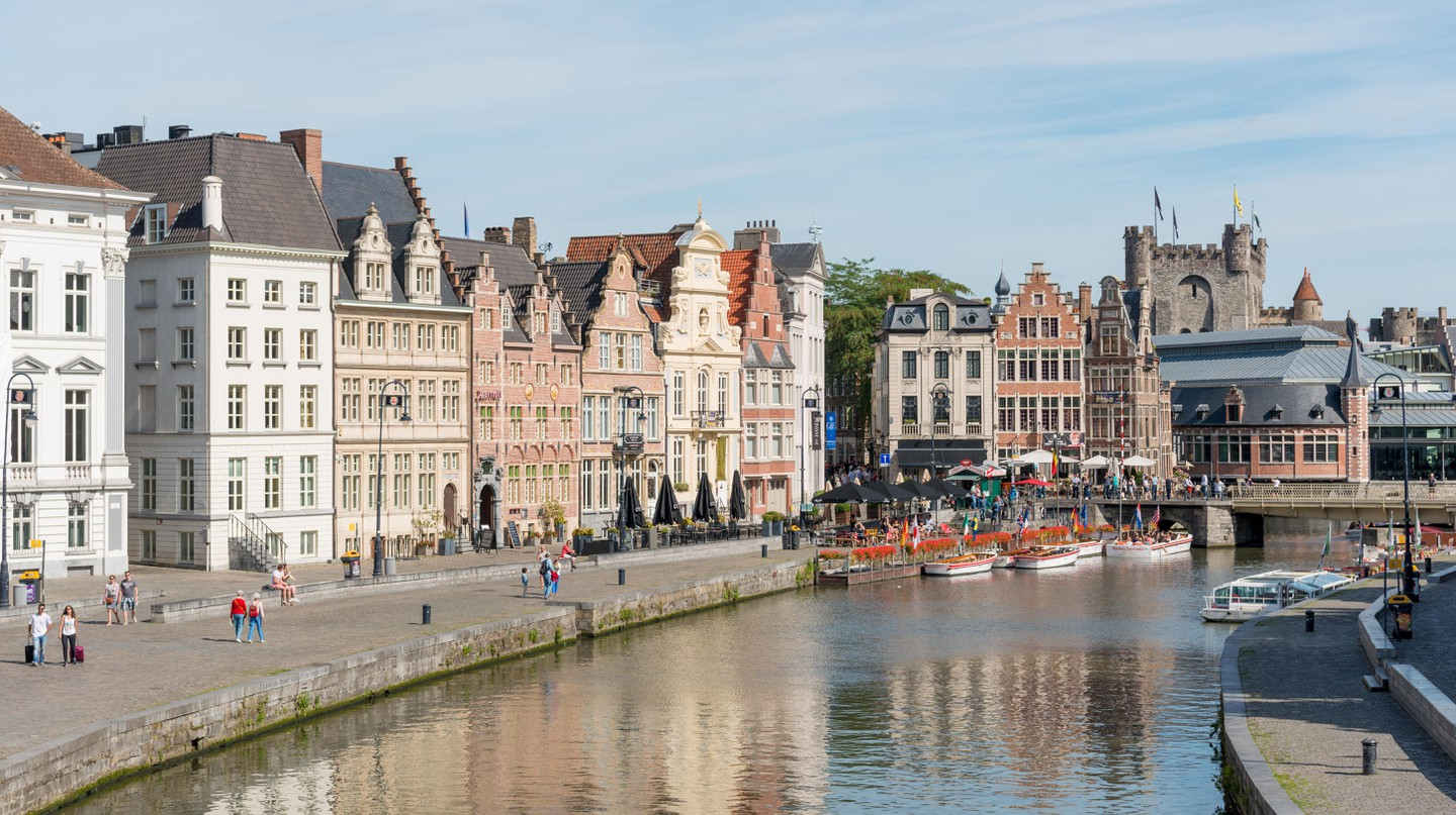 Discover the best of Belgium with these experiences