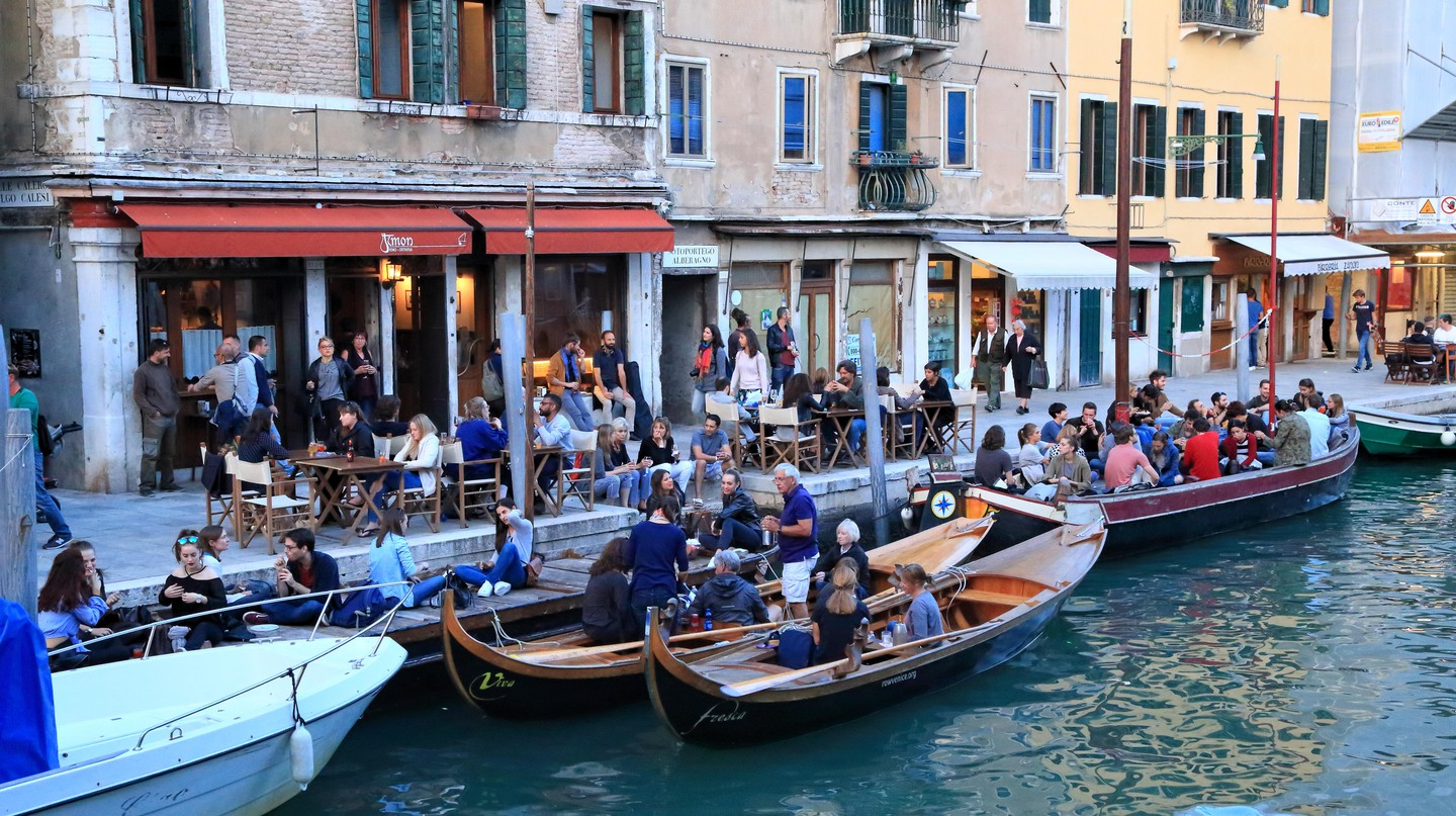 There's plenty to discover in Venice, if you know where to look