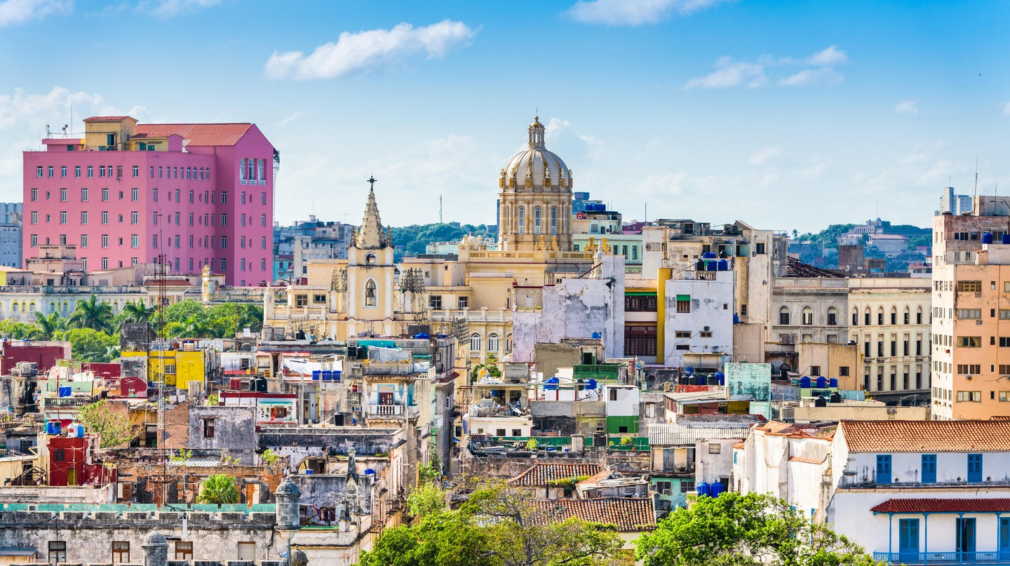 Explore Cuba and its culture from your home