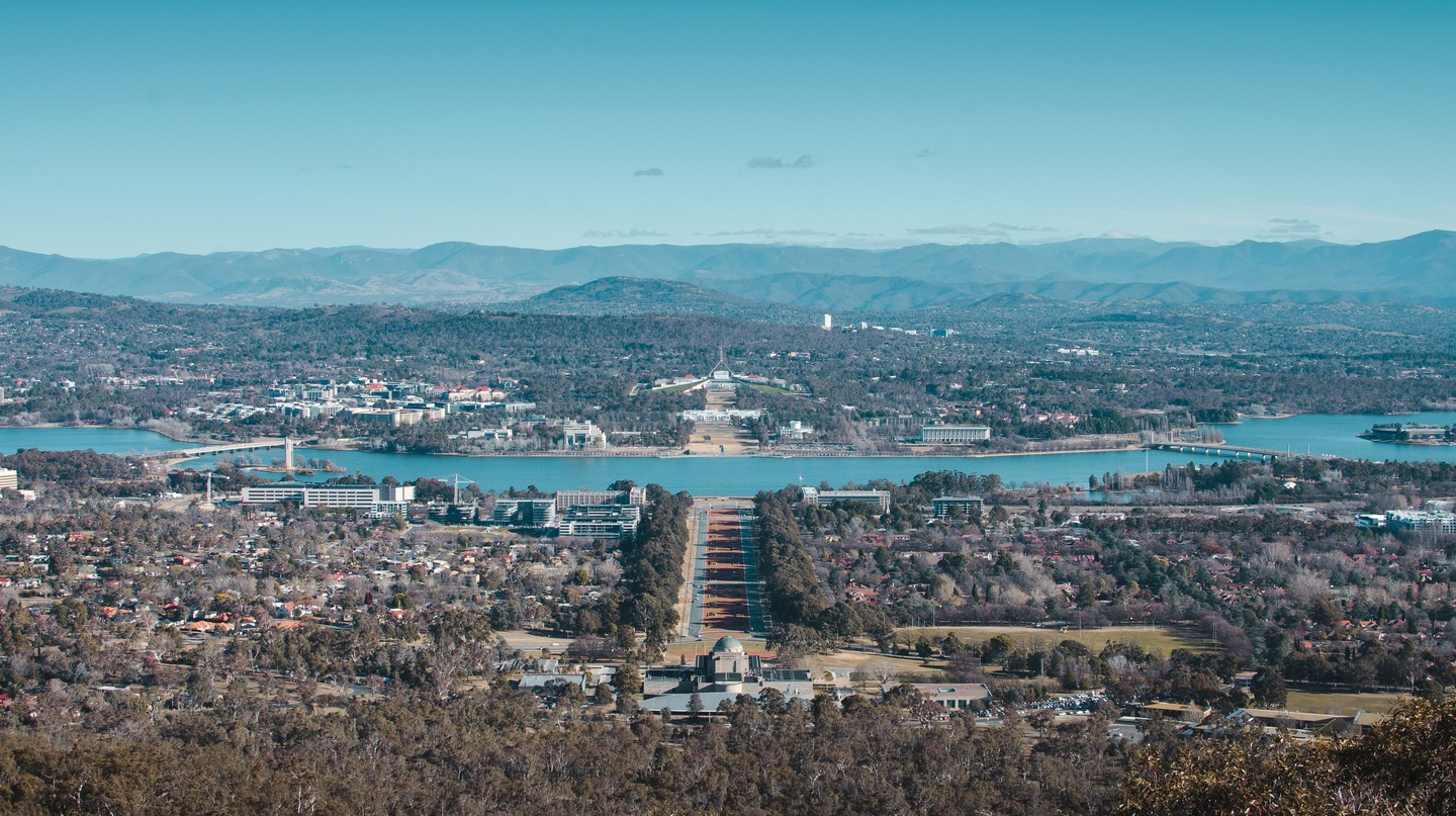 Canberra is home to a number of fantastic markets