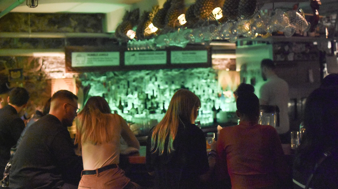 Discover the best places to grab a drink in Montreal |