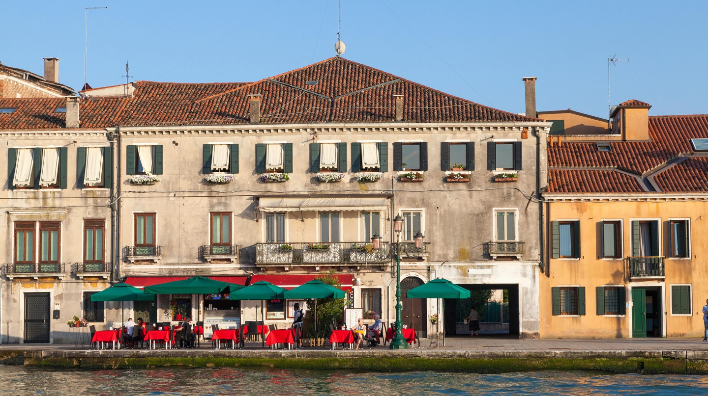 Enjoy a side of Venice that many visitors won't experience