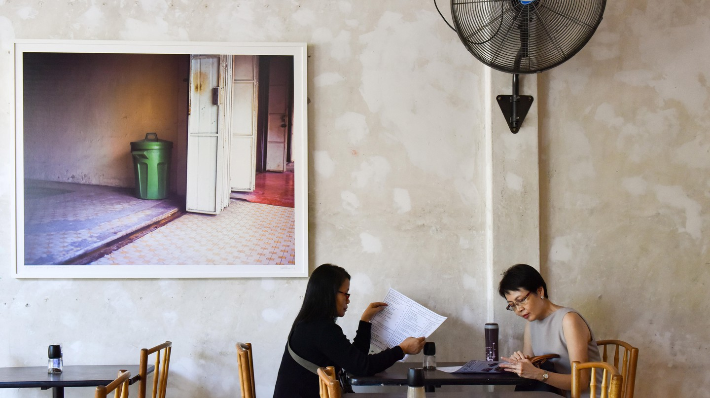 These days, Kuala Lumpur boasts an amazing selection of independent third-wave coffee shops