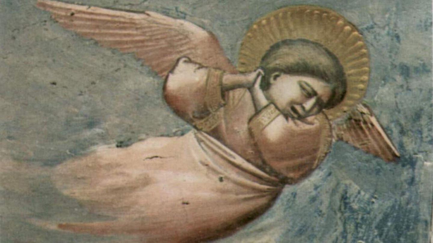 Discover the work of Renaissance painters such as Giotto