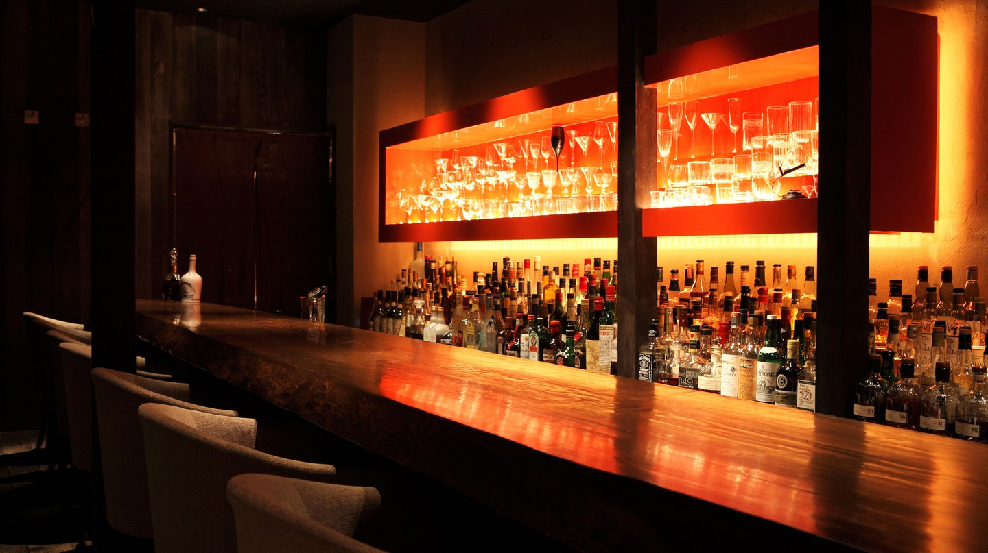 There are plenty of great places to enjoy a cocktail in Hakodate