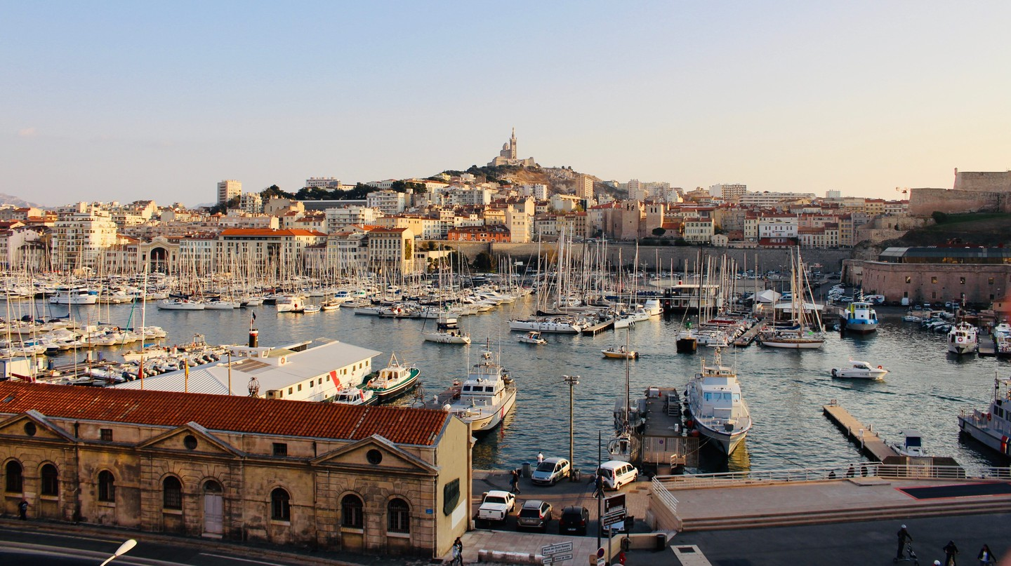 Marseille has plenty to offer nature lovers, culture vultures and history enthusiasts alike