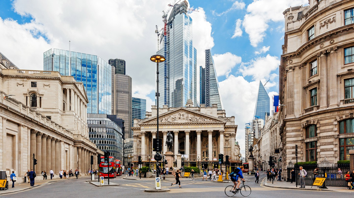 Staying in Central London doesn't have to break the bank