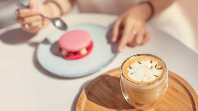 Perth's Northbridge neighbourhood offers plenty of delightful café options