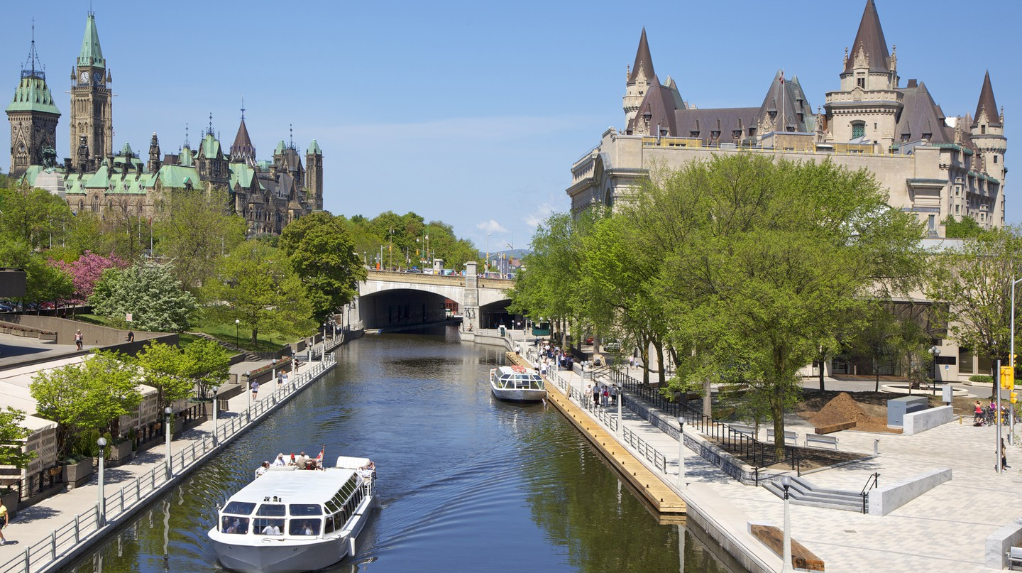 Explore indigenous stories, histories, artworks and experiences sometimes overlooked on a visit to Ottawa