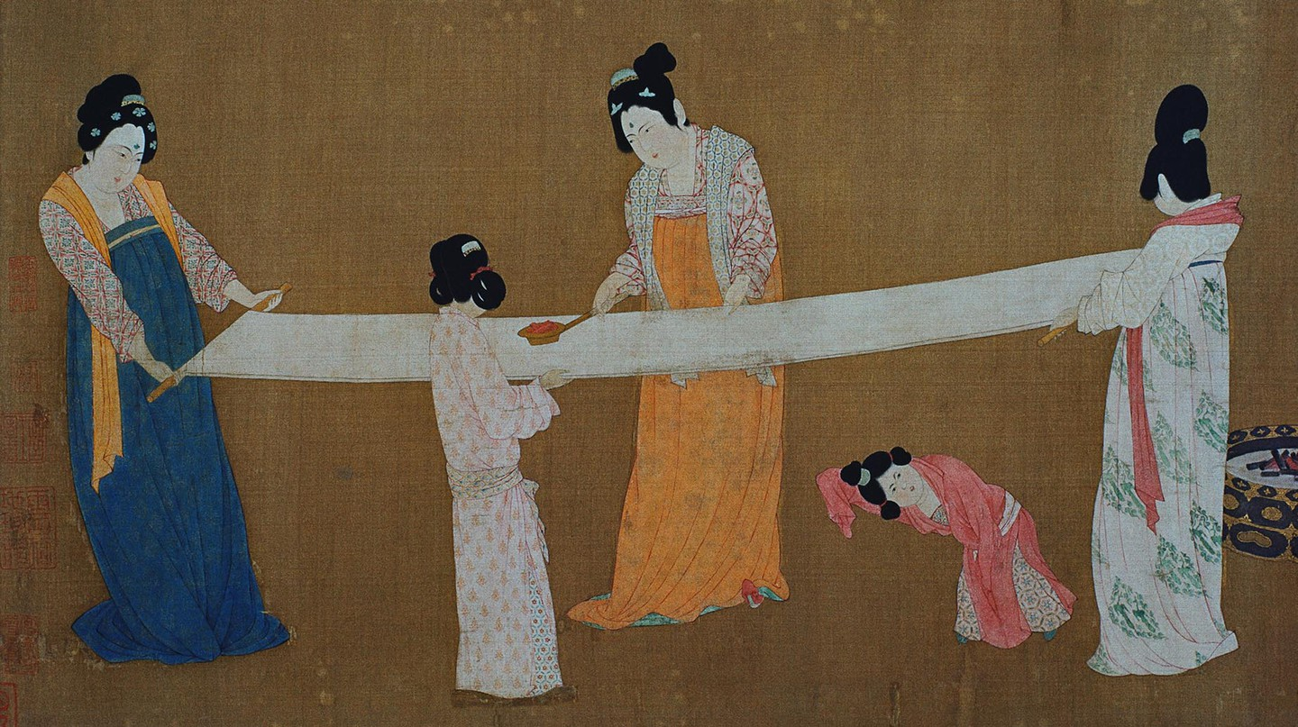 Learn to appreciate the intricacies of Chinese art