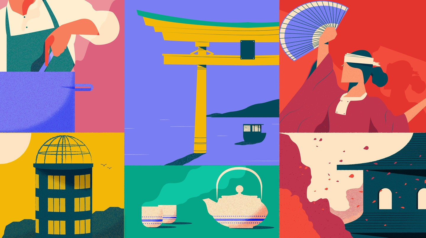 An Insider's Guide to the Best Things To Do in Hiroshima