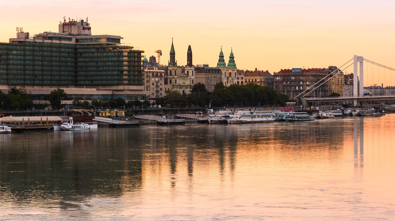 The Best Cheap Restaurants in Budapest