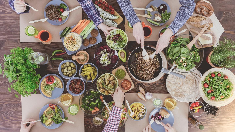 Wellington has some of the best vegetarian and vegan cafés in New Zealand