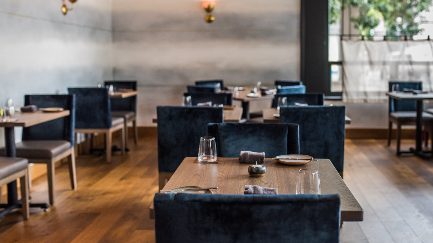 San Francisco restaurant Nightbird is known for its thematic menus made with local, fresh produce, and its attention to care and hospitality