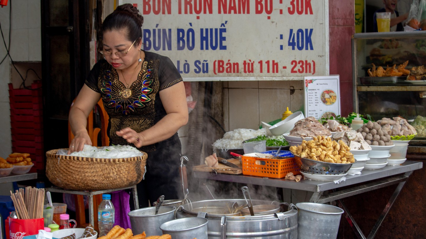 These cooking shows will help bring a taste of Vietnam into your own kitchen
