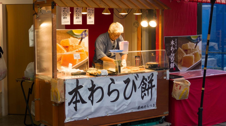 Kamakura's restaurants showcase international flavours alongside Japanese ones