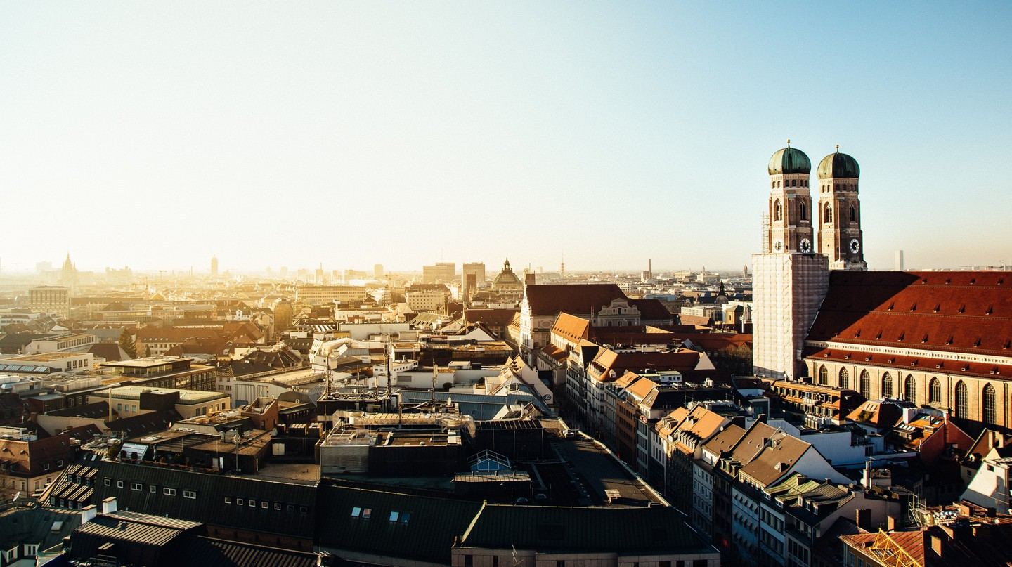 Munich is seeing a rise in small, artisanal shops offering sustainable and authentic products
