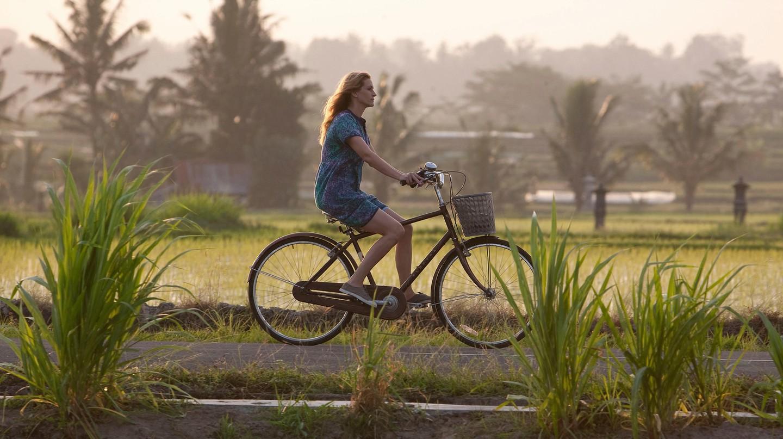 Julia Roberts in 'Eat Pray Love'