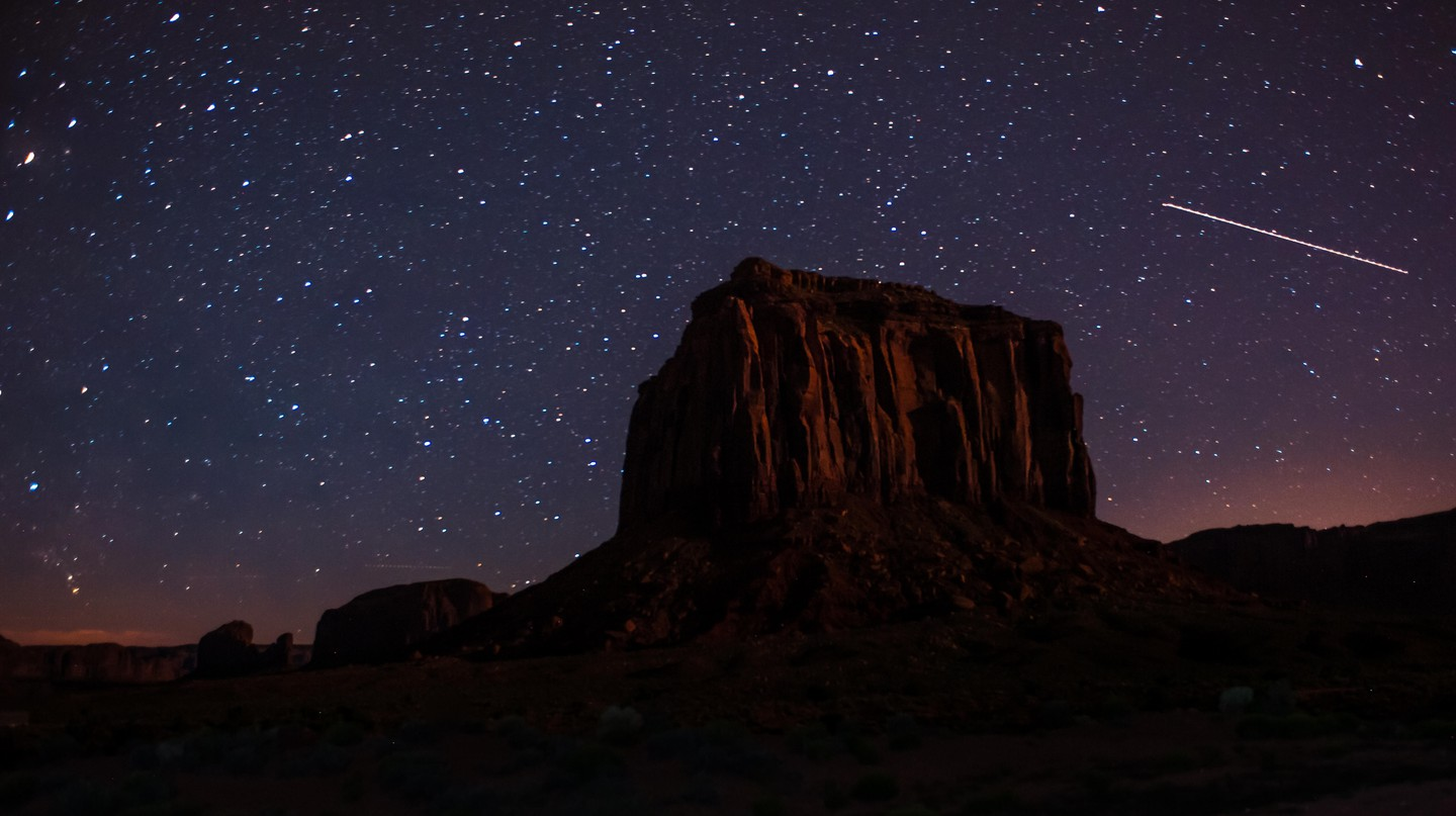 Stargazing is easy – and contrary to popular belief, you don't need a telescope to get involved