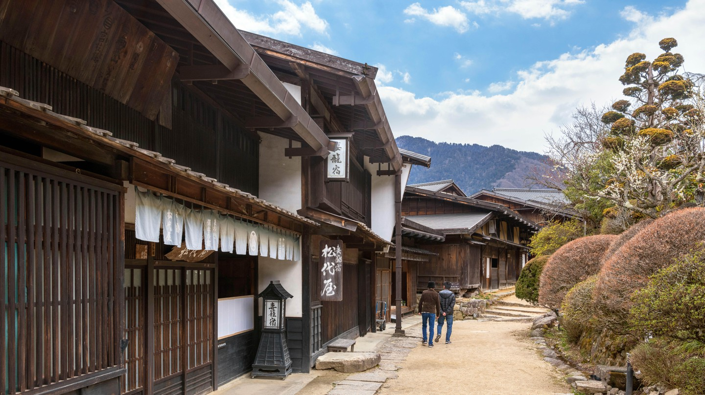Explore the wealth of history and beauty that Nagano offers