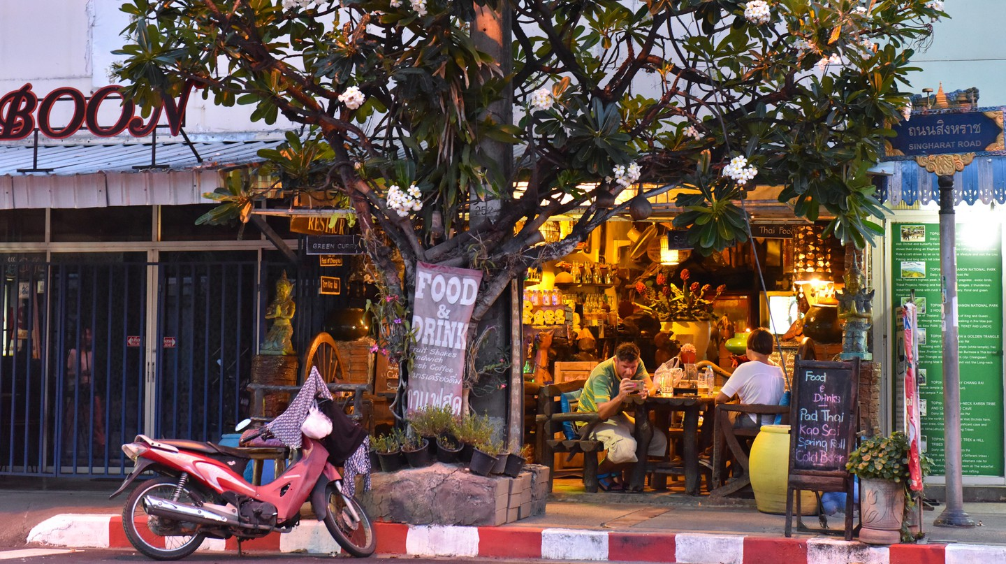 The Best Local Restaurants in Chiang Mai, Thailand