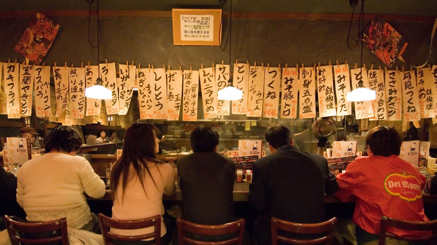 For the freshest seafood, Japan's best dairy and more, visit the restaurants in Sapporo
