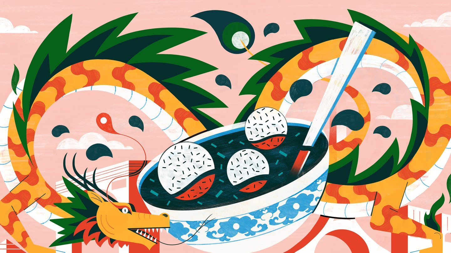 Chinese cuisine has taken off in Paris in recent years