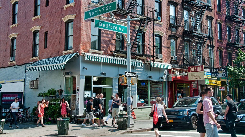 Explore Brooklyn, New York City's most eclectic borough