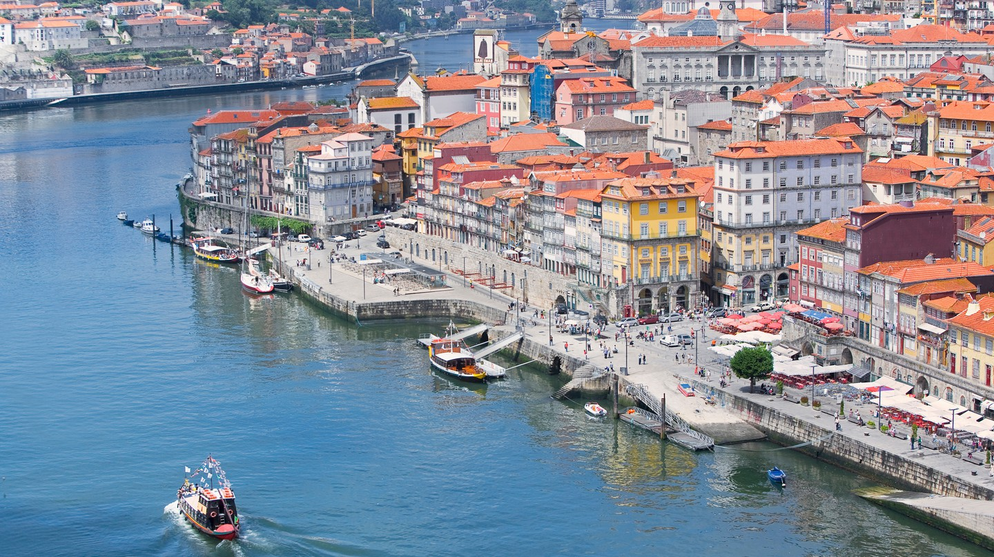 Find somewhere truly unique to stay on your visit to Portugal