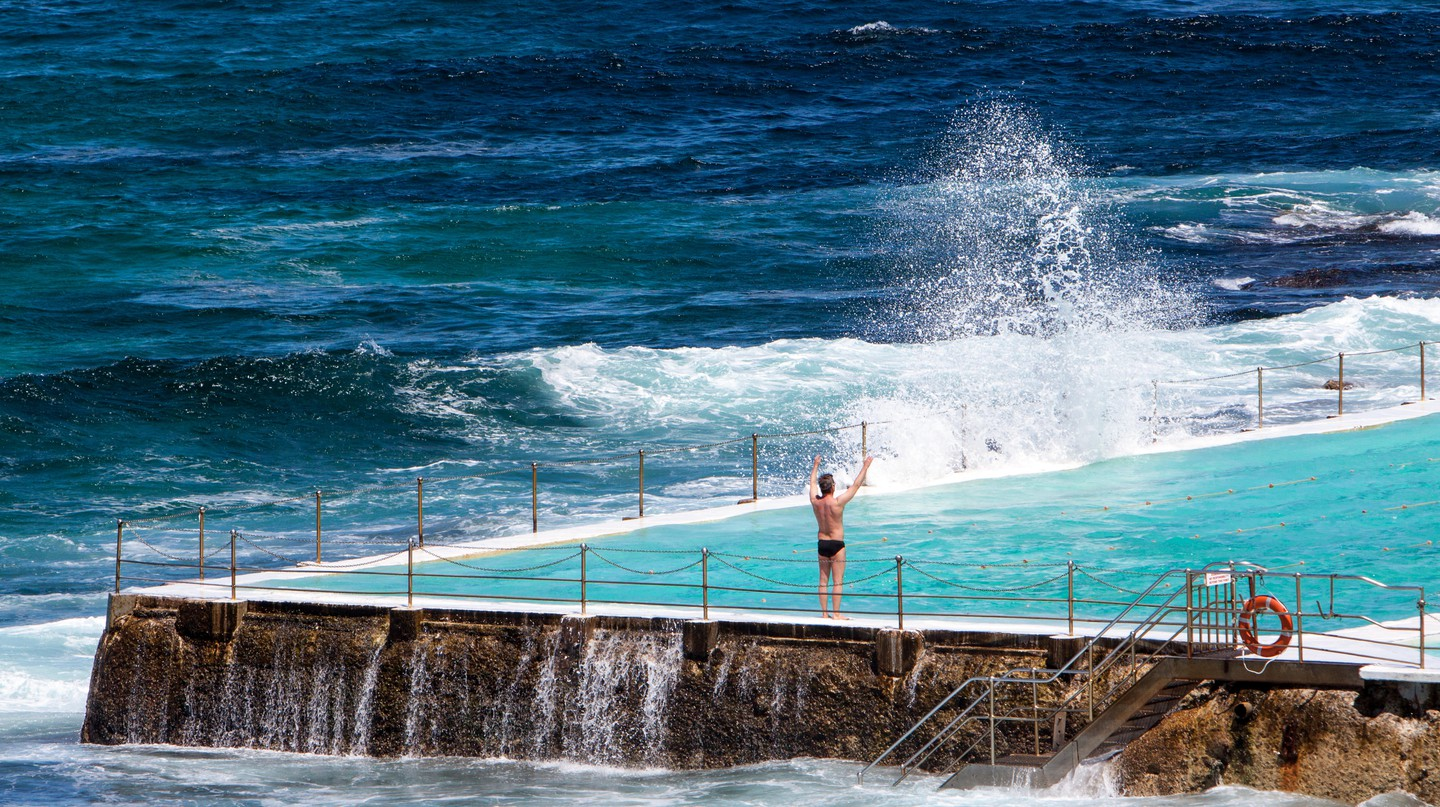 There's a perfect beach near Sydney for every type of beachgoer