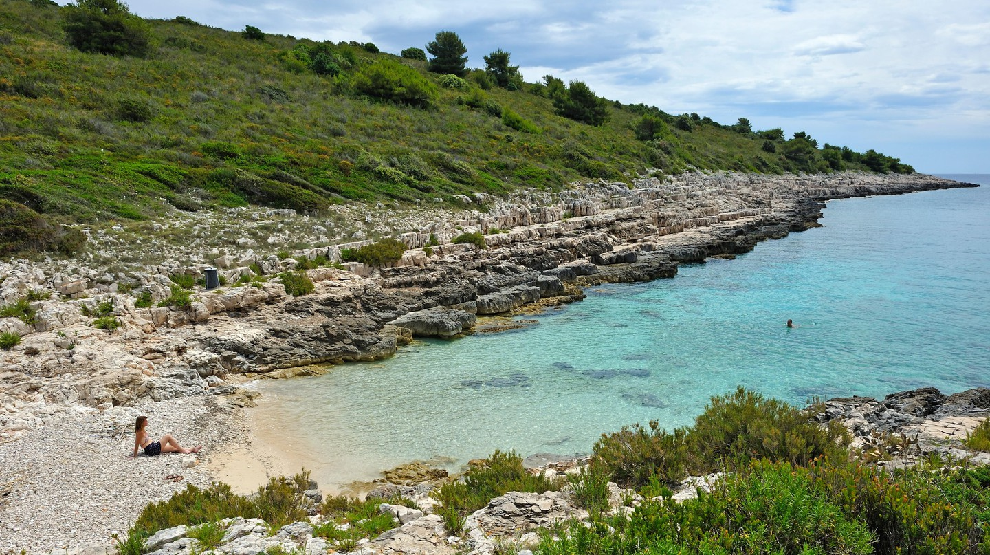 Hvar makes for the perfect place to relax and decompress in a naturally beautiful setting
