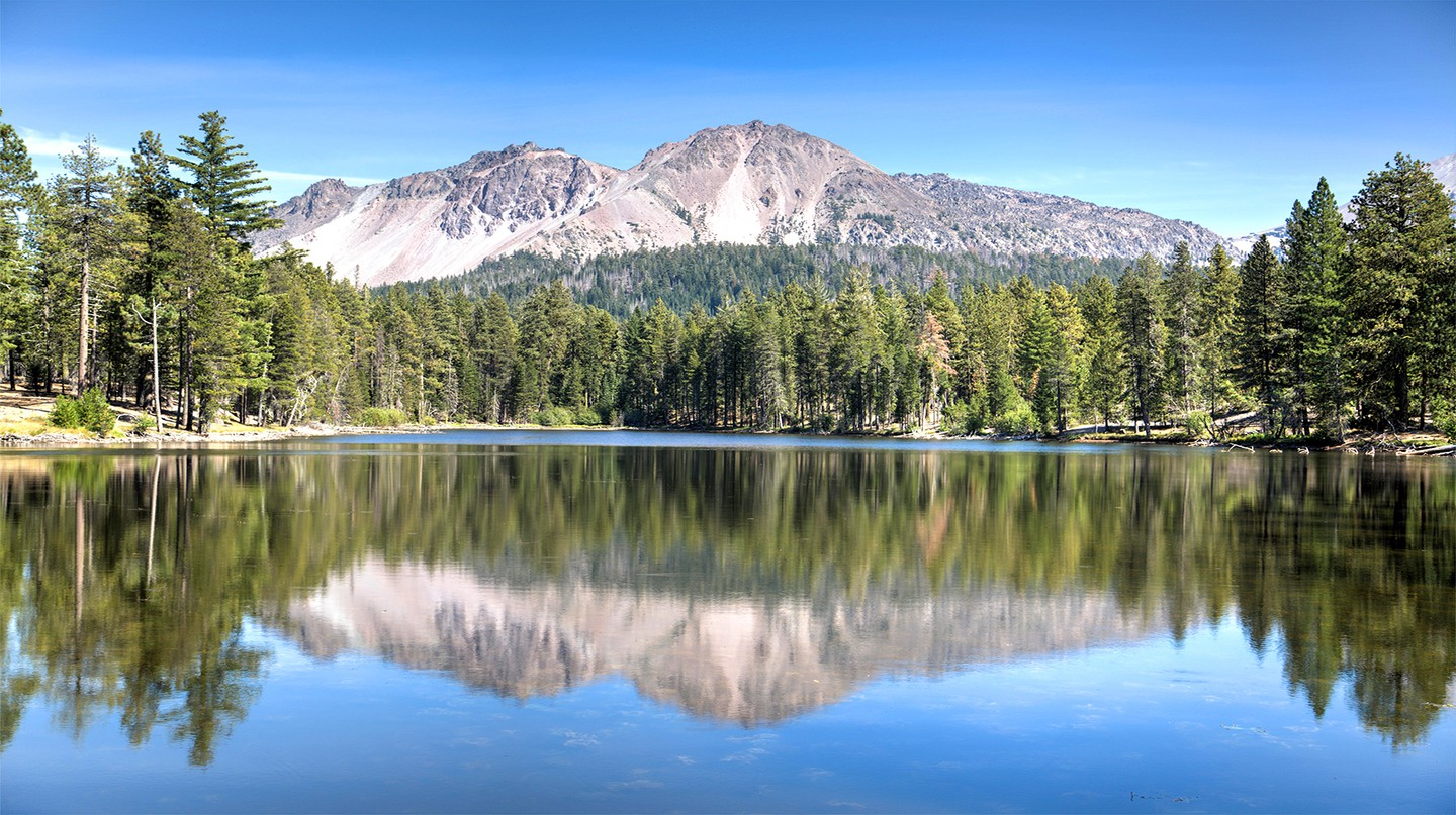 10 Beautiful Places in California You Didn't Know Existed