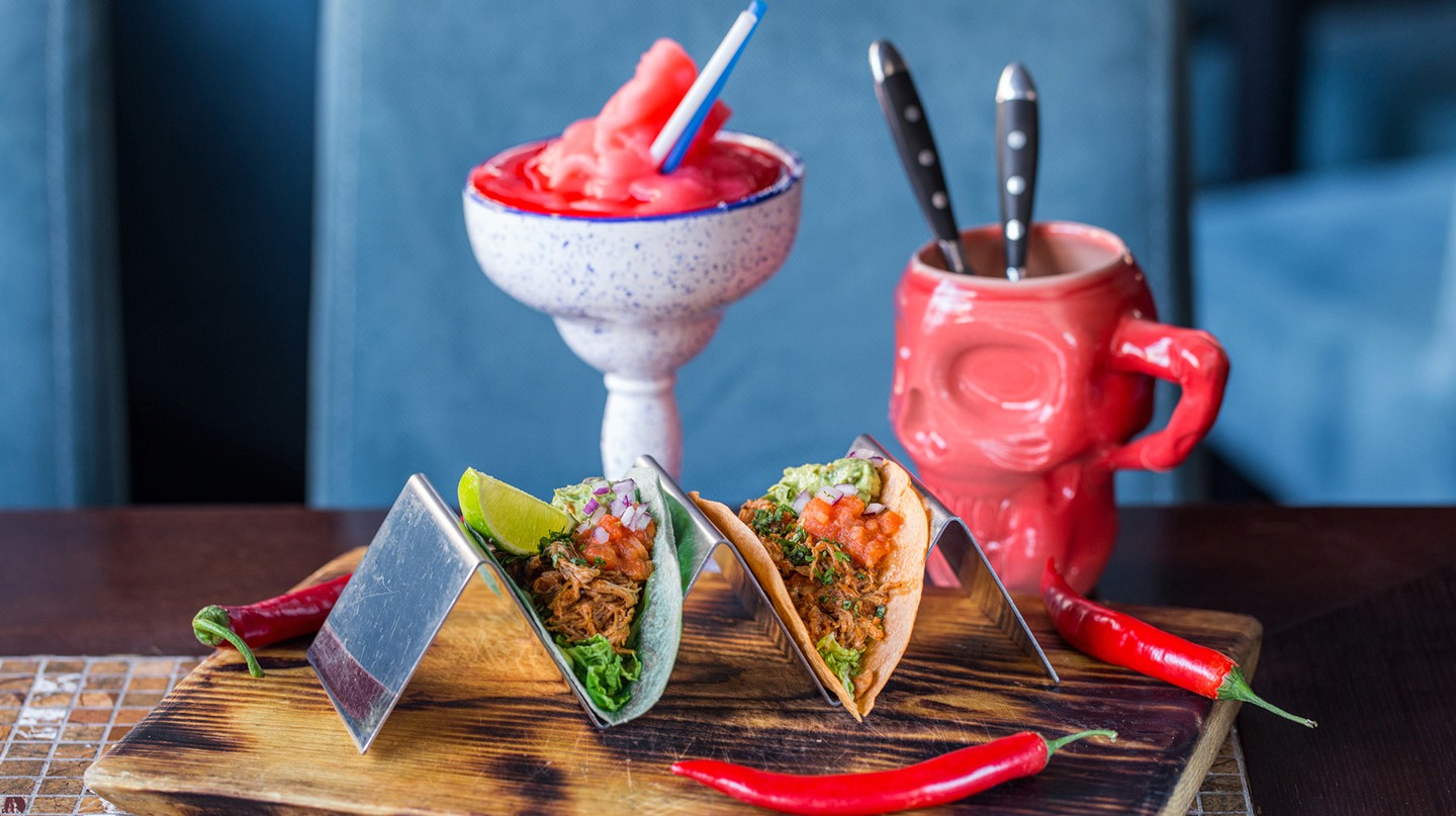 Despite its ever-increasing popularity, there are still plenty of delicious budget options in Tulum