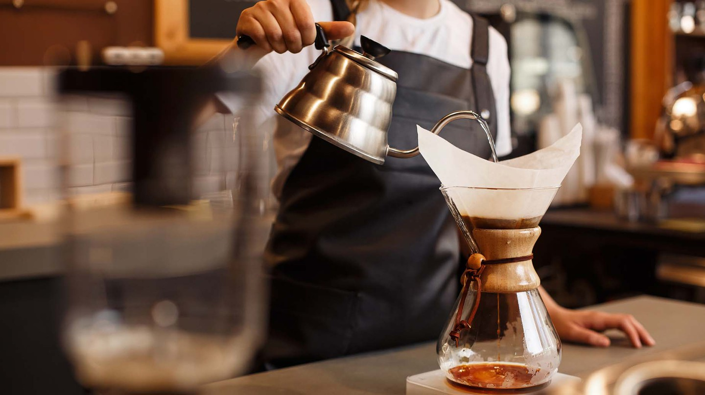 Plan your next coffee stop in Vancouver with our insider guide
