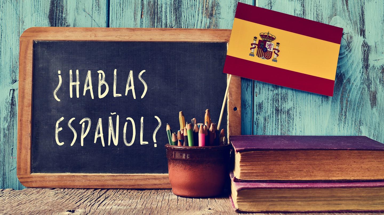 Spanish has many strange and wonderful idiomatic expressions