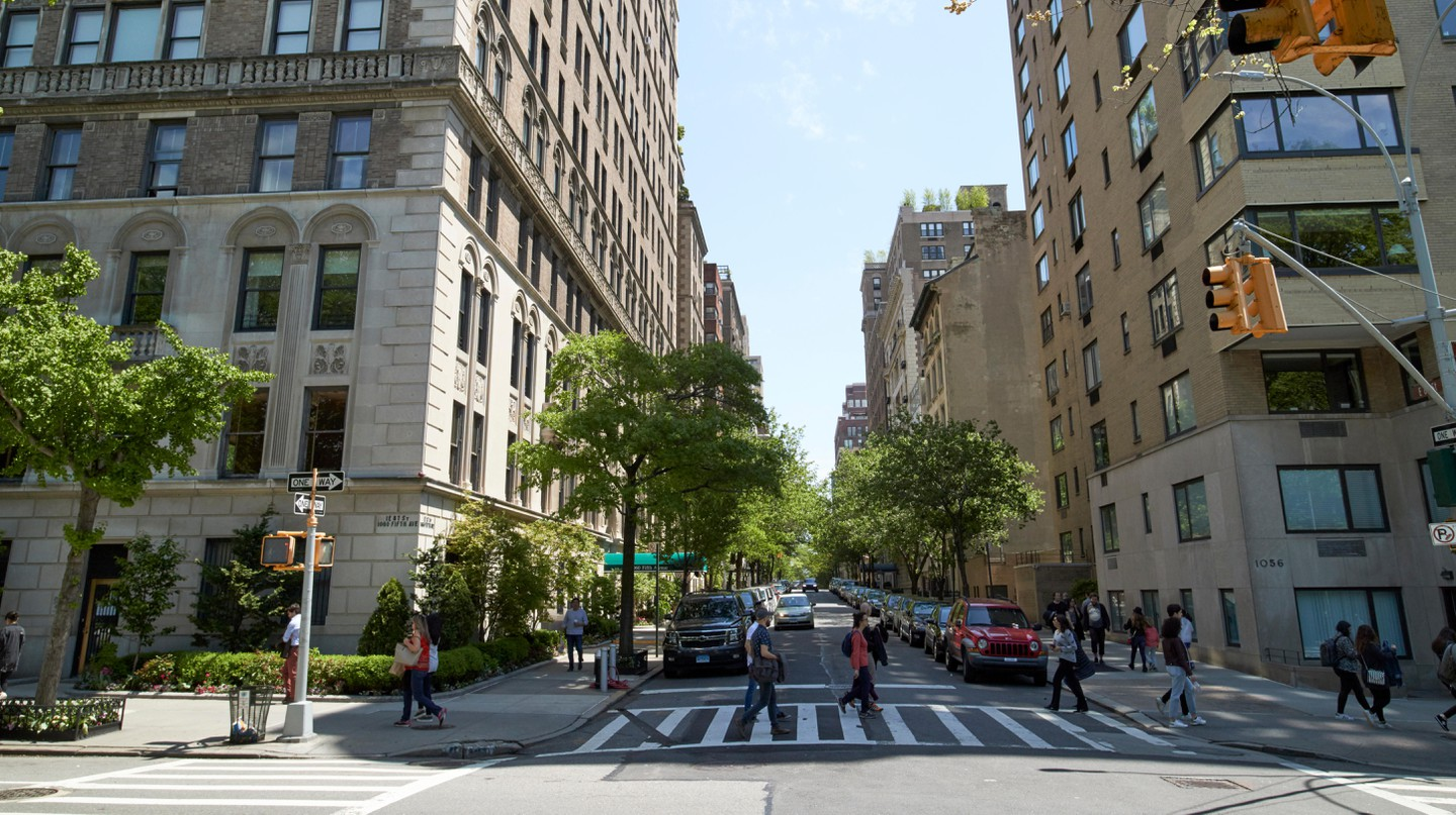 The Upper East Side is synonymous with luxury in New York City