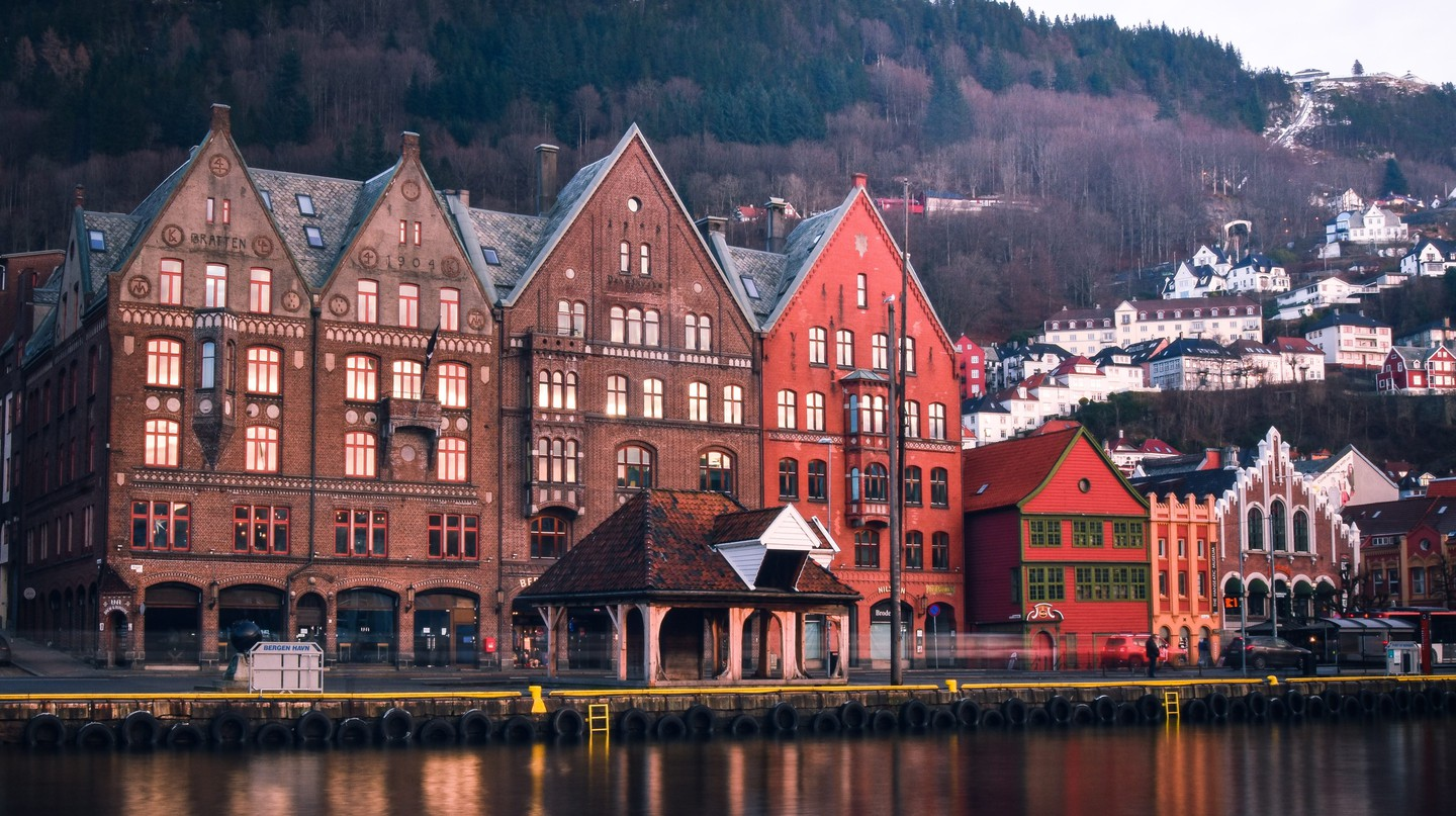 Bergen is a culturally vibrant city with its fair share of excellent cocktail bars