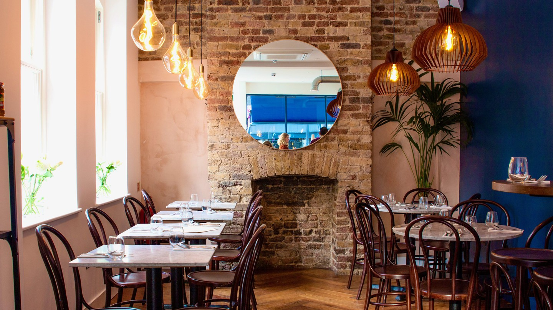 The Best Restaurants Near Liverpool Street, London