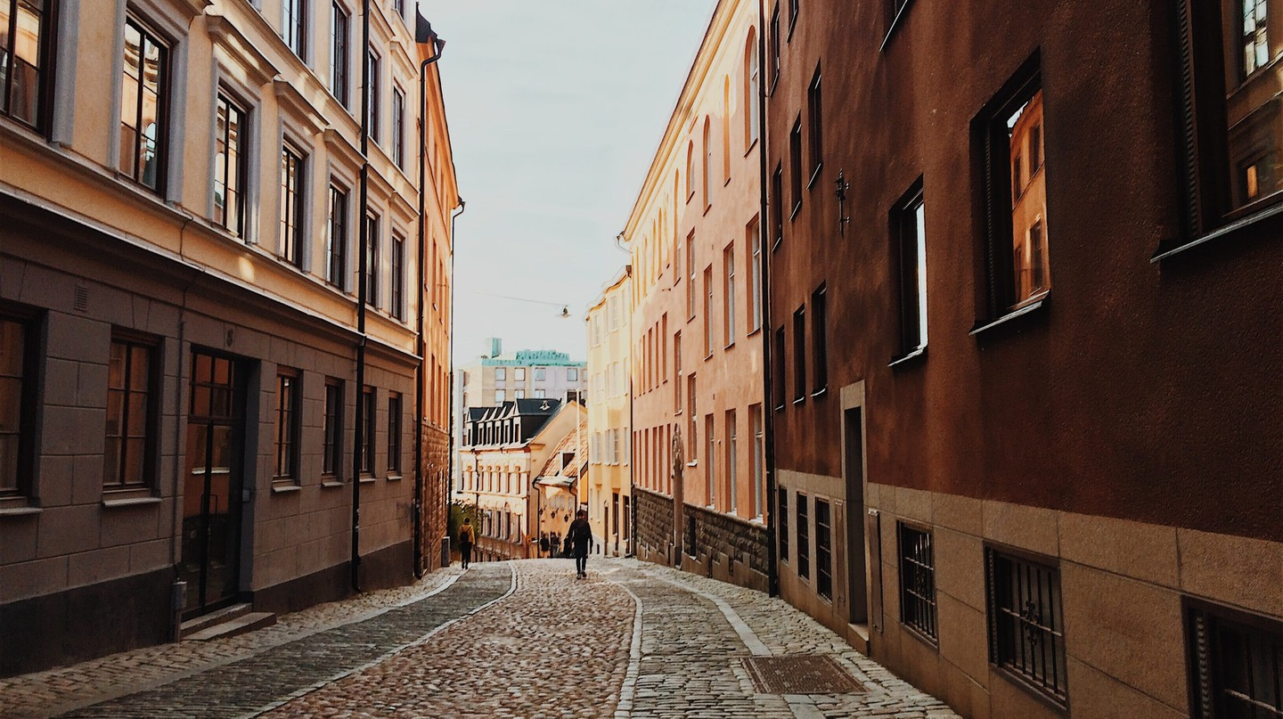 Stockholm is a compact and colourful capital packed with endless things to do