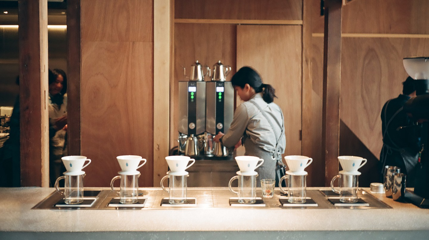Take your pick of Kagoshima coffee spots with our insider guide