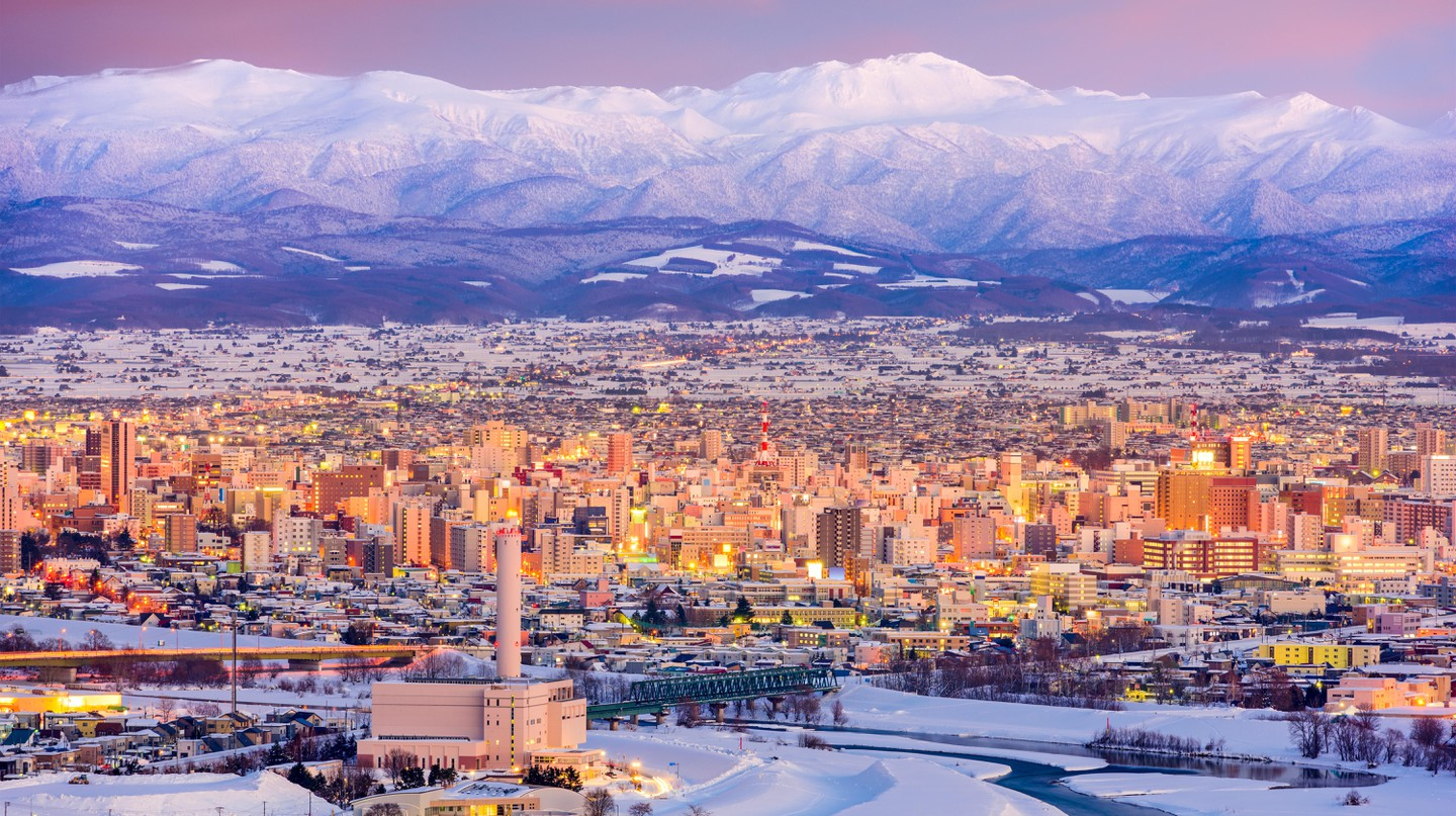 Explore the winter charms of Asahikawa with our insider's guide