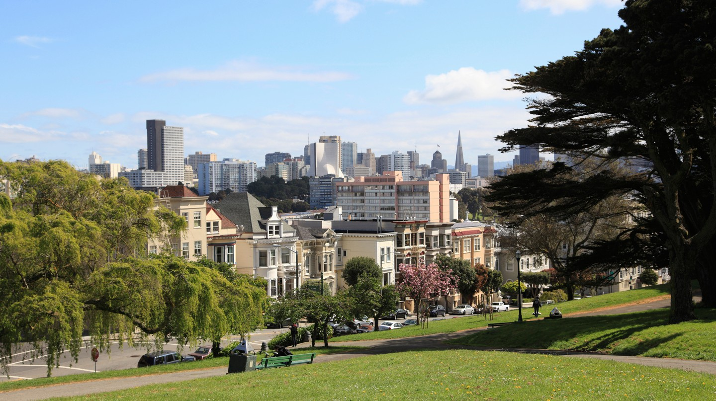 An increasing number of affordable world-class hostels are popping up across San Francisco